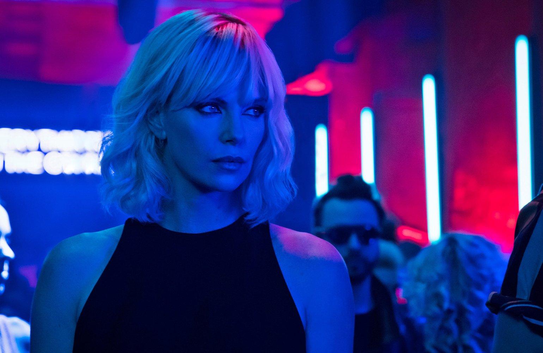 «Взрывная блондинка 2» выйдет на Netflix