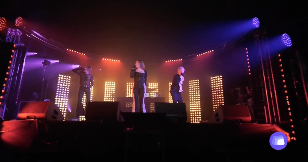 Где и как смотреть запись концерта «Литл Биг» (11 апреля)
