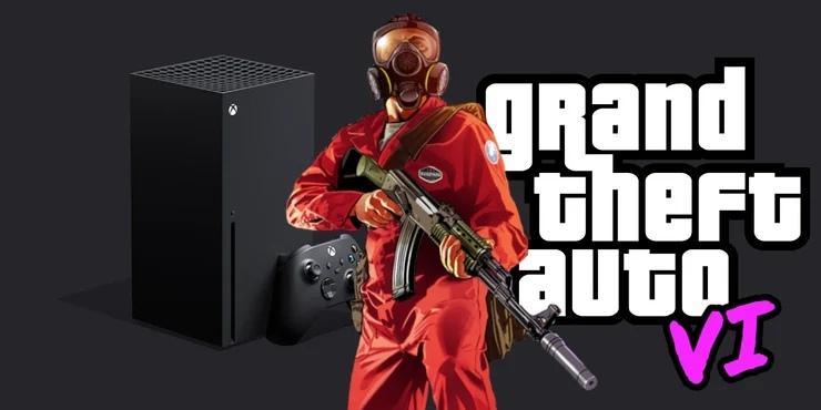 Подтвержден выход Grand Theft Auto 6