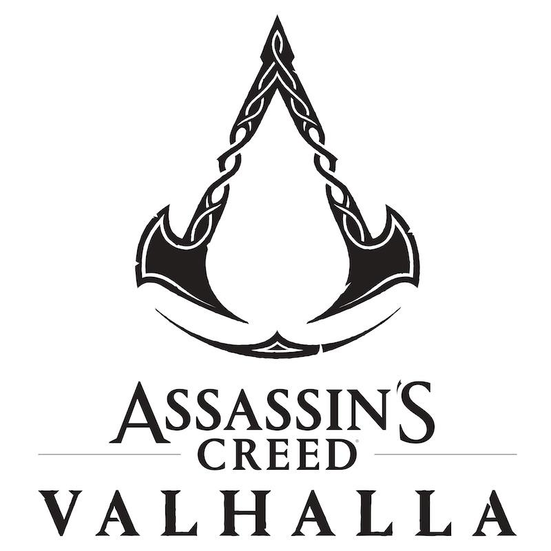 Трейлер, логотип и арт Assassin's Creed: Valhalla