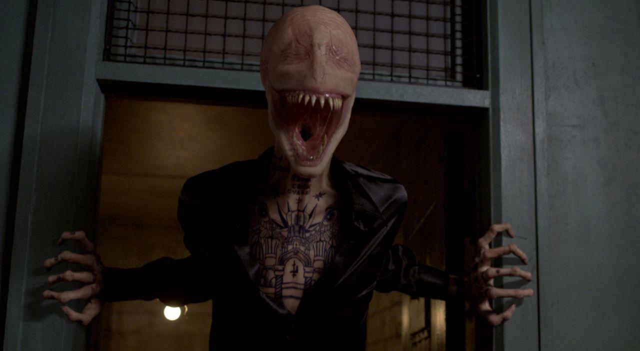 Ужасающий злодей на новом кадре «Людей Икс: Новые мутанты»