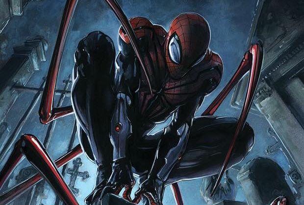Marvel экранизируют популярный сюжет про Человека-паука