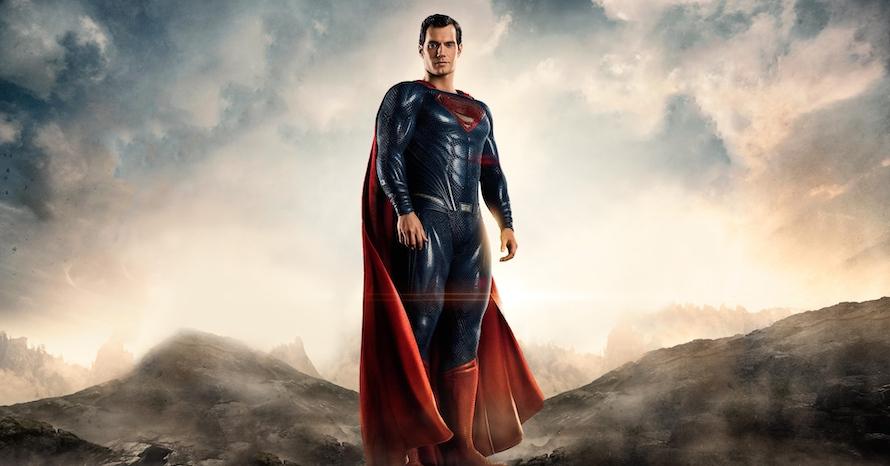 Супермен Генри Кавилла вернется в киновселенную DC