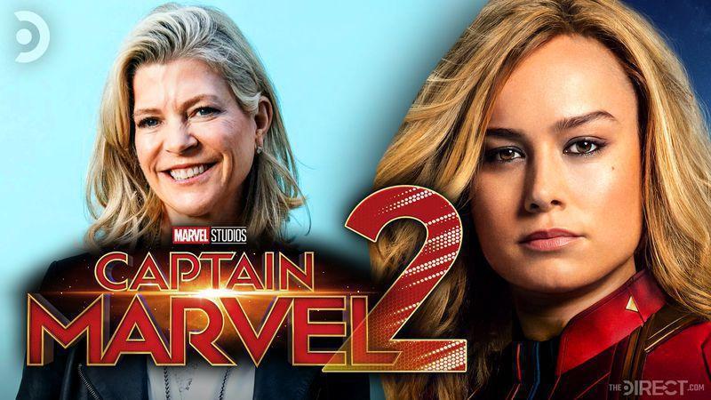 Режиссер «Игры престолов» снимет «Капитана Марвел 2» и «Мстителей 5»