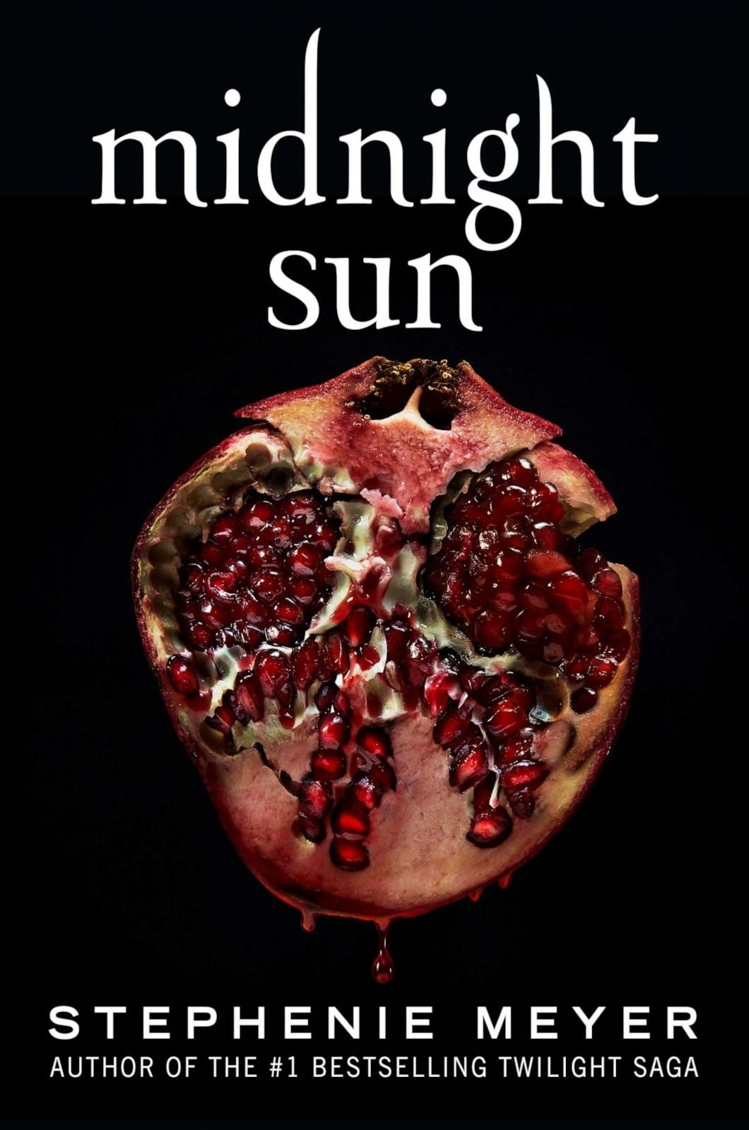 «Сумерки: Полуночное солнце» раскроет новые детали Эдварда