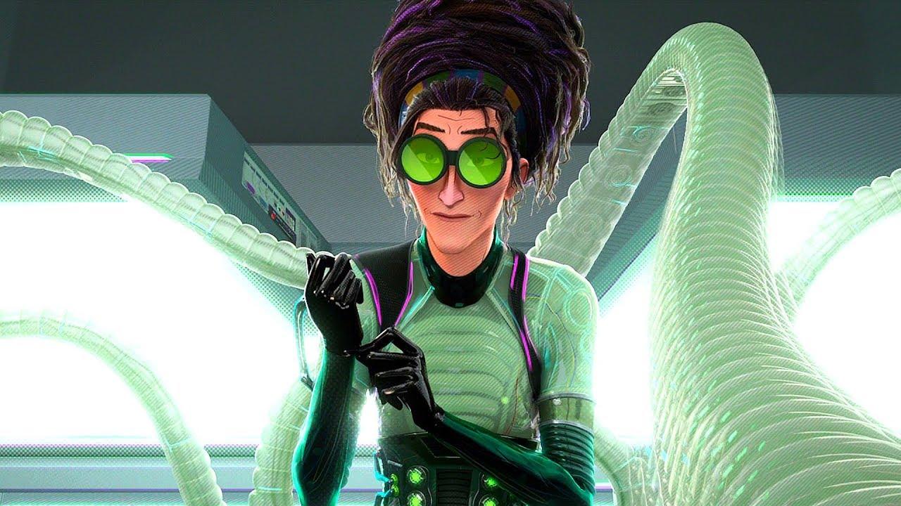 Marvel серьезно изменят Доктора Осьминога в MCU