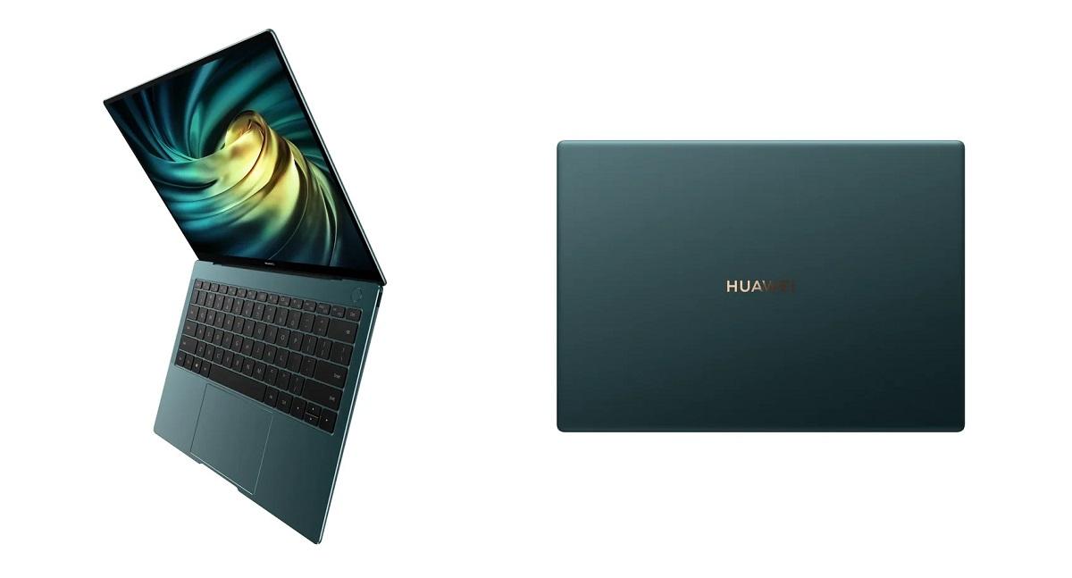 Представлен новый цвет HUAWEI MateBook X Pro