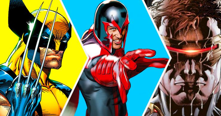Как «Мстители: Финал» создали Людей Икс в киновселенной Marvel