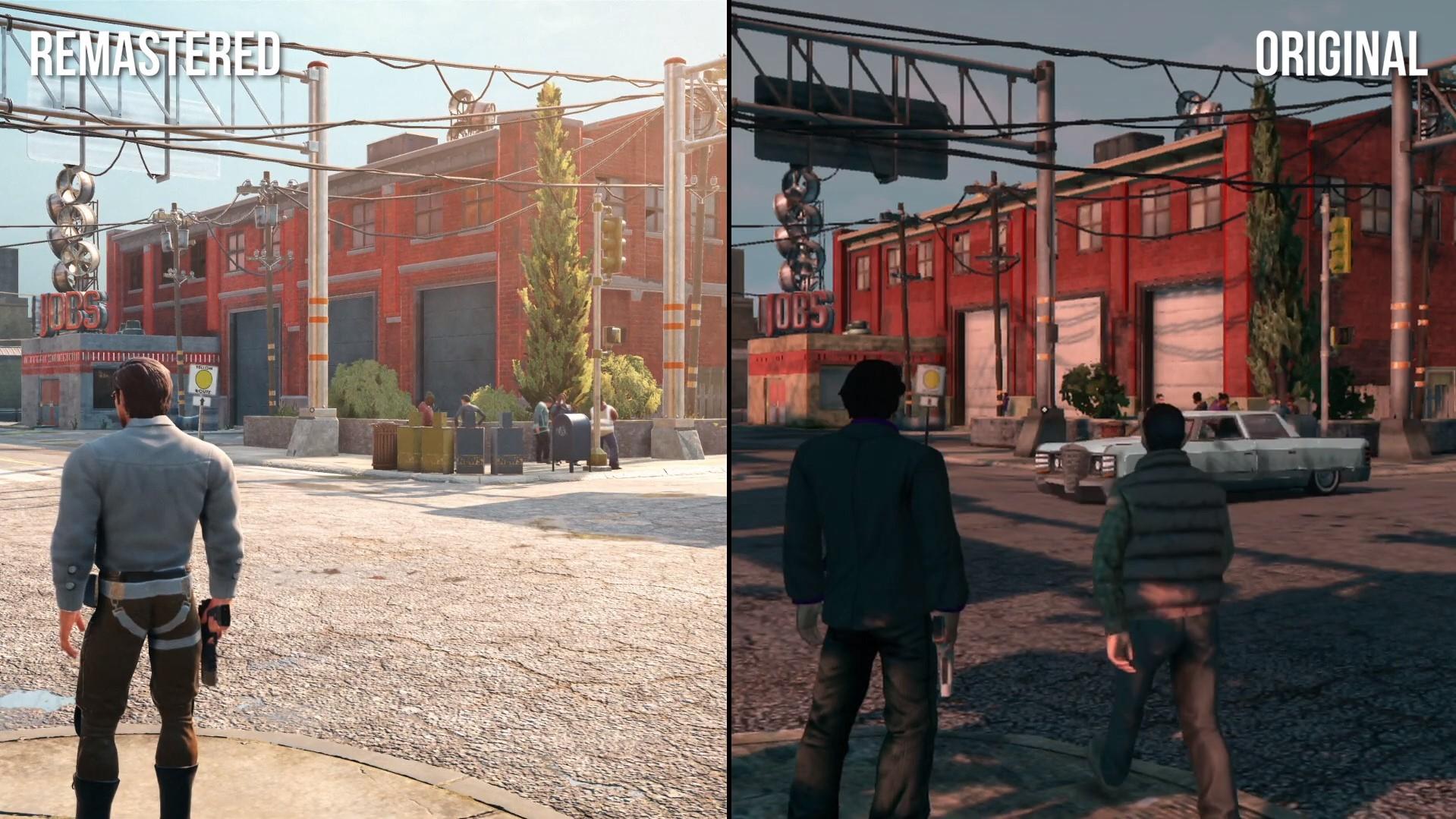 Сравнение ремастера Saints Row 3 с оригиналом. Как изменилась игра