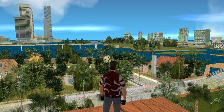 Где же происходят события GTA 6