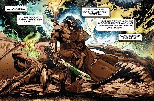 Росомаха будет бисексуалом в киновселенной Marvel?