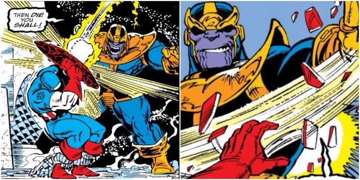 Есть ли у Таноса суперсилы без Камней Бесконечности в мире Marvel