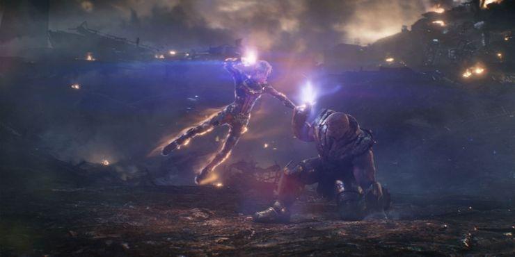 Кто на самом деле самый сильный герой киновселенной Marvel