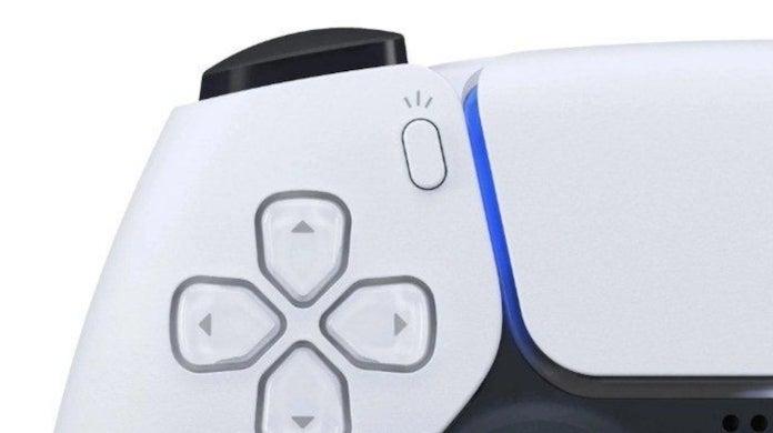 Главные отличия DualSense для PS5 от DualShock 4