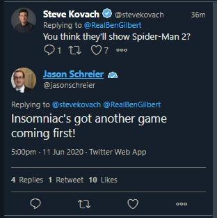 Marvel's Spider-Man 2 для PS5 придется подождать