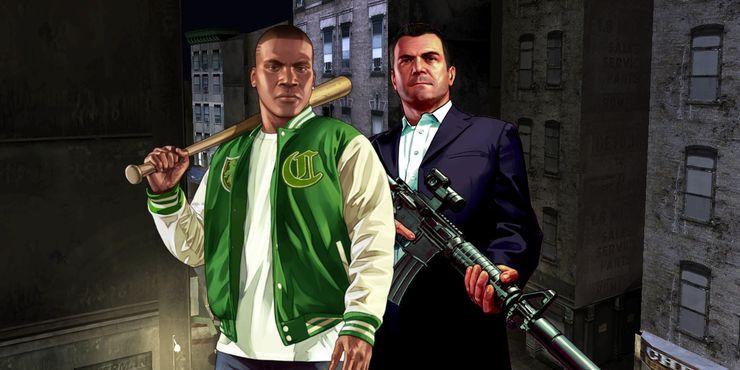 Раскрыто, что фанаты Grand Theft Auto хотят видеть в GTA 6