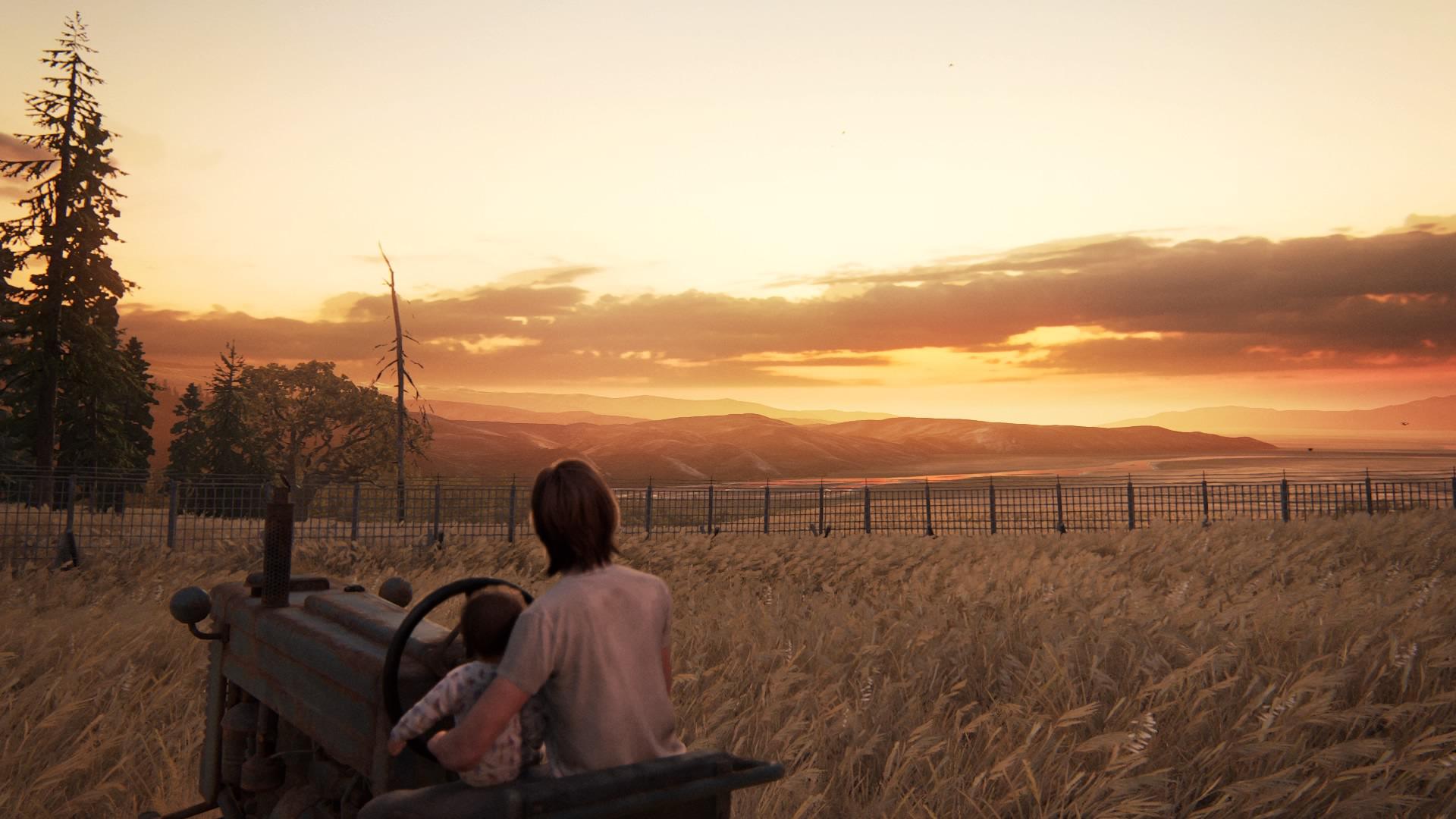 Объяснение концовки The Last of Us 2 (Одни из нас 2). Чем все закончилось?