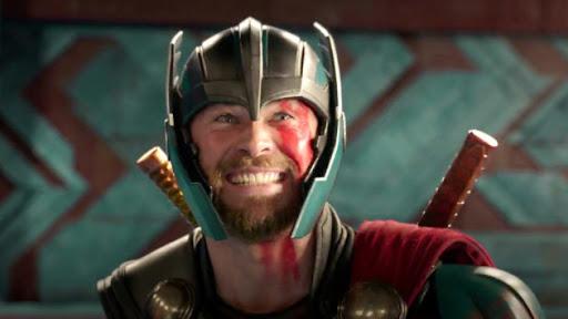 Крис Хемсворт сыграет в фильме «Звездные войны» от главы Marvel