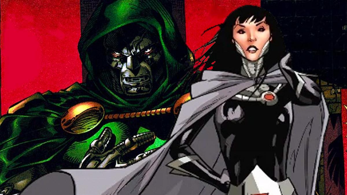 Marvel готовятся представить Доктора Дума в MCU