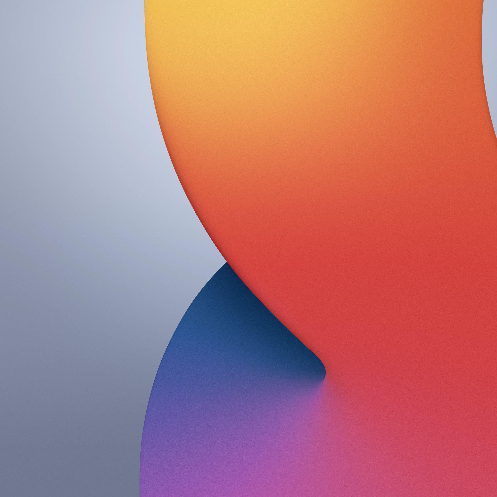Обои iOS 14 уже можно скачать для iPhone и iPad
