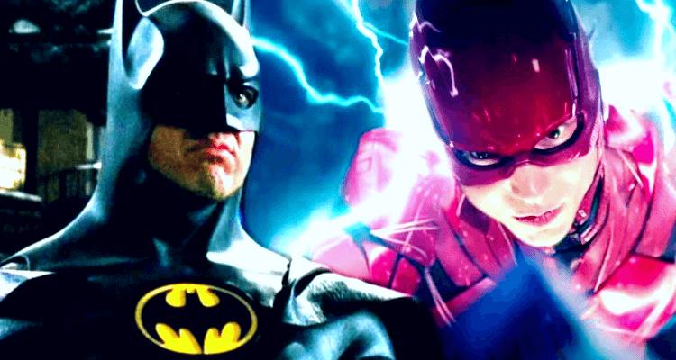 Эзру Миллера могут уволить с роли Флэша в киновселенной DC