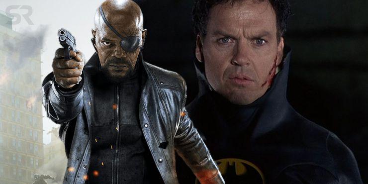 Как Майкл Китон в роли Бэтмена повлияет на киновселенную DC