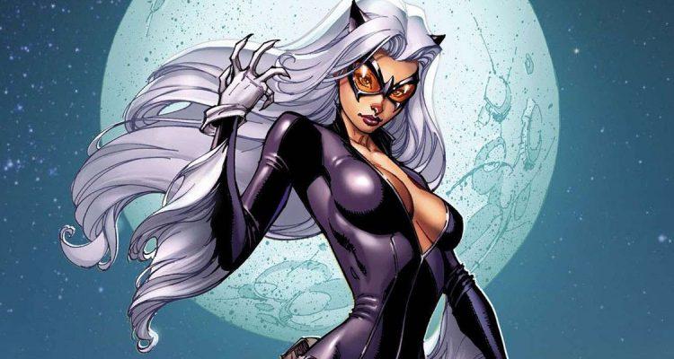 Утек сюжет ответвления «Человека-паука» про Черную кошку
