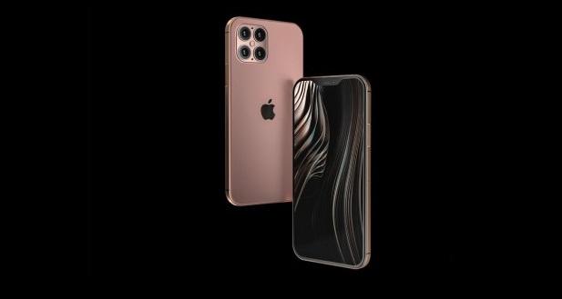В Сеть утекли цены на iPhone 12 с 5G