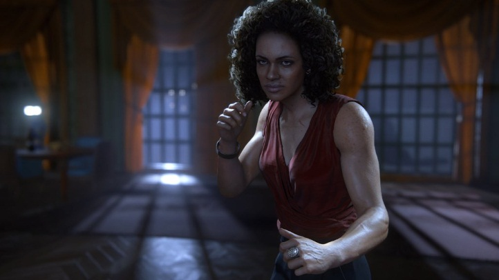 Персонажа Uncharted 4 просят переделать из-за цвета кожи