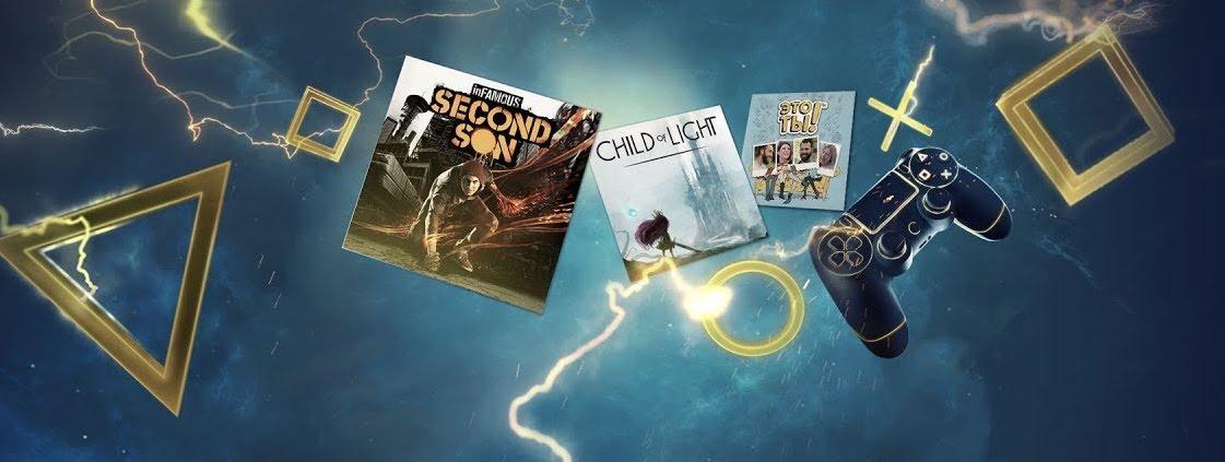 Игры PS Plus за июль 2020 уже утекли?