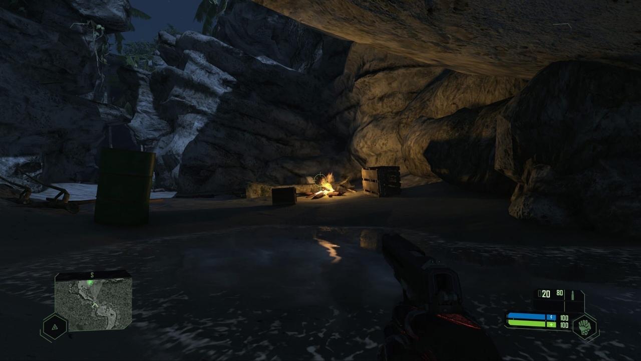 Скриншоты ремастера Crysis удручают. Раскрыта дата выхода