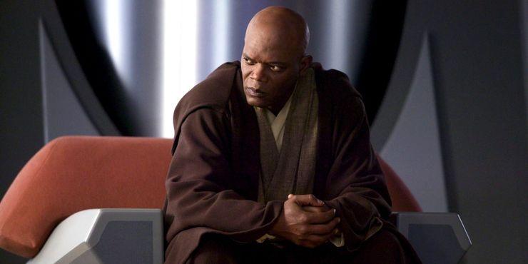 Что случилось с телом Мейса Винду в «Звездных войнах»?