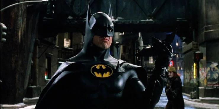 «Флэш» исправит сюжетную дыру фильма про Бэтмена