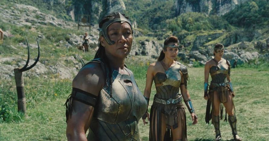 «Чудо-женщина» может получить спин-офф от DC