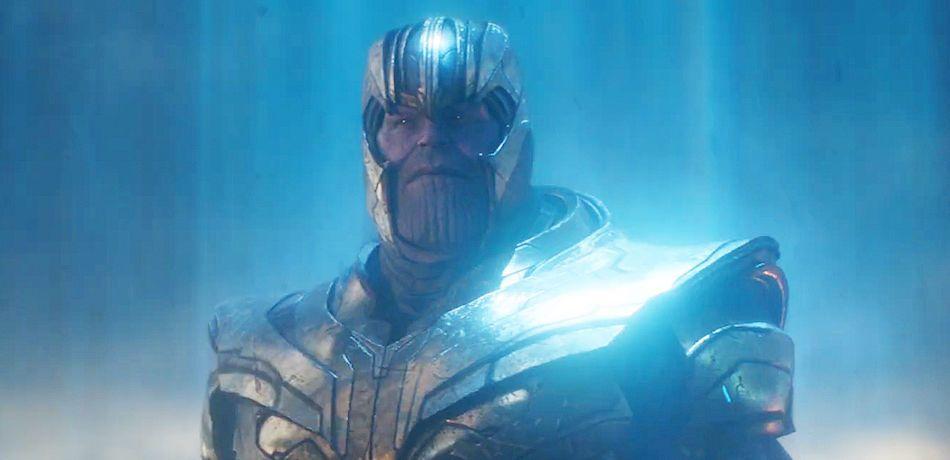 Танос вернется в новом фильме Marvel