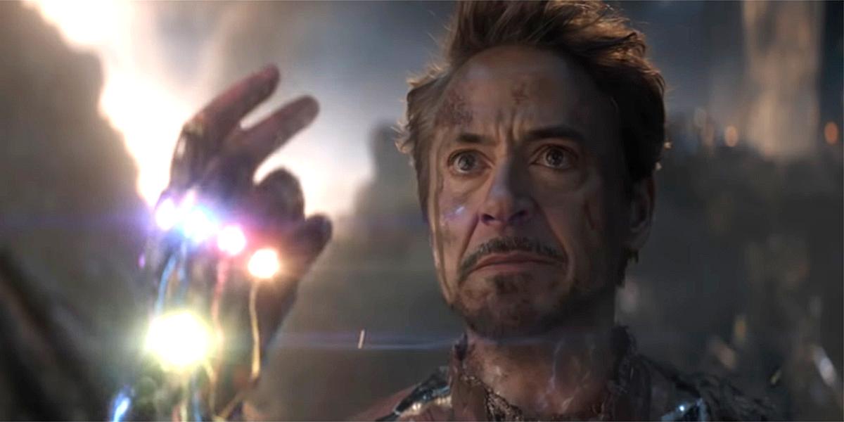Раскрыта связь Железного человека и Черной пантеры в «Мстителях: Финал»