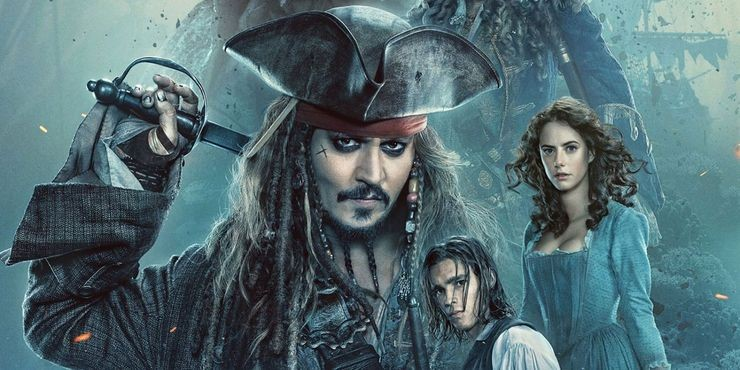 Piraty Karibskogo Morya 6 Data Vyhoda Syuzhet I Dzhonni Depp