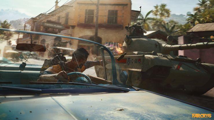 Что известно о Far Cry 6: геймплей, сюжет и дата выхода