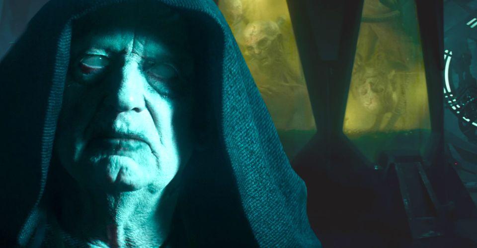 Объяснено, почему было много Сноуков в «Звездных войнах»