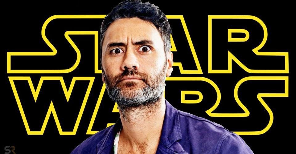 Новый фильм «Звездные войны» официально в работе