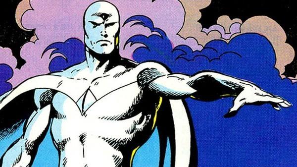 Marvel серьезно изменят Вижена в сериале «ВандаВижен»