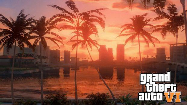 Утечка раскрыла город и дату анонса GTA 6