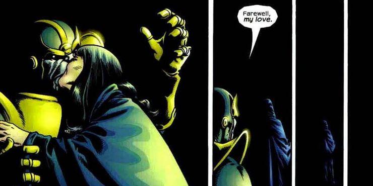 Почему Танос не злодей, а скрытый герой Marvel
