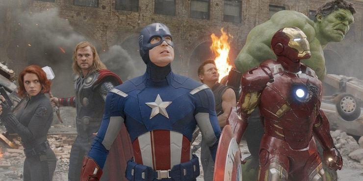Раскрыта крутая особенность 1 Фазы киновселенной Marvel