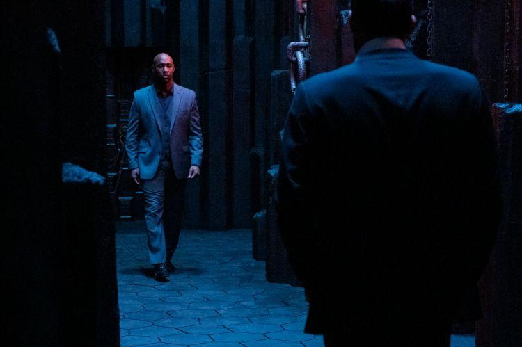 Новые кадры 5 сезона «Люцифер» тизерят возвращение дьявола