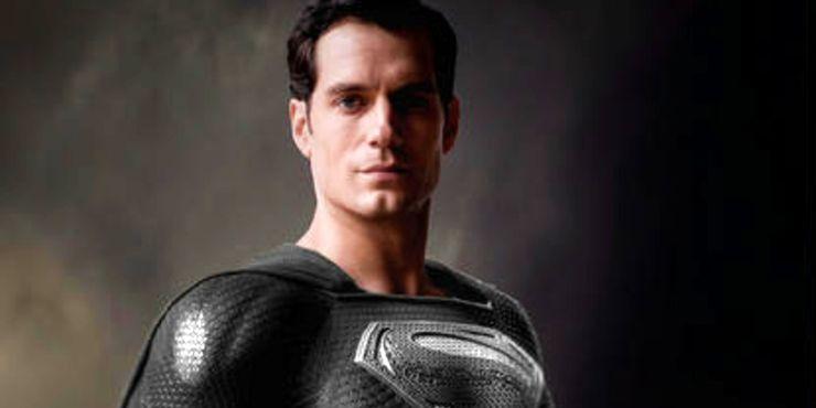 Зак Снайдер выпустит два блокбастера. Это не только «Лига справедливости»