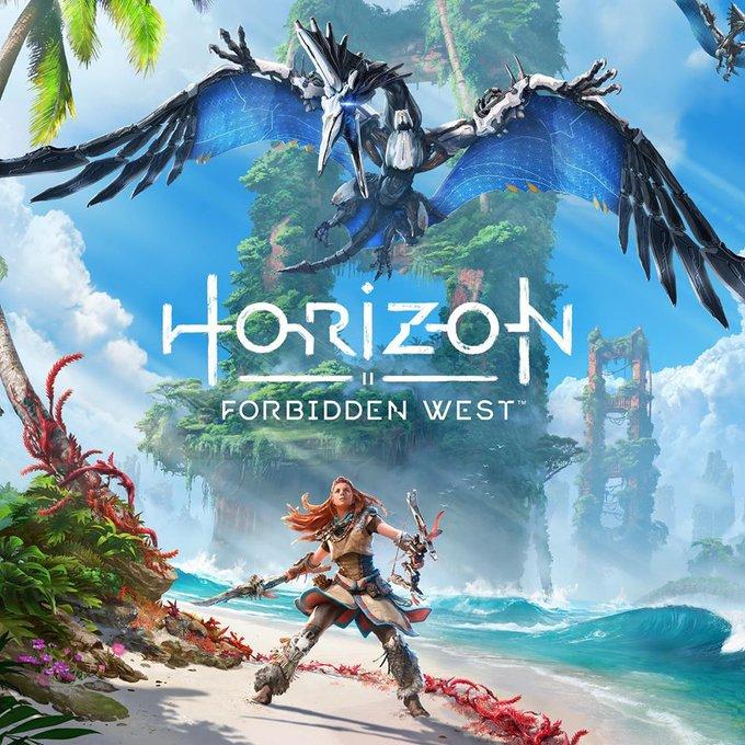 Раскрыты детали открытого мира Horizon 2 Forbidden West
