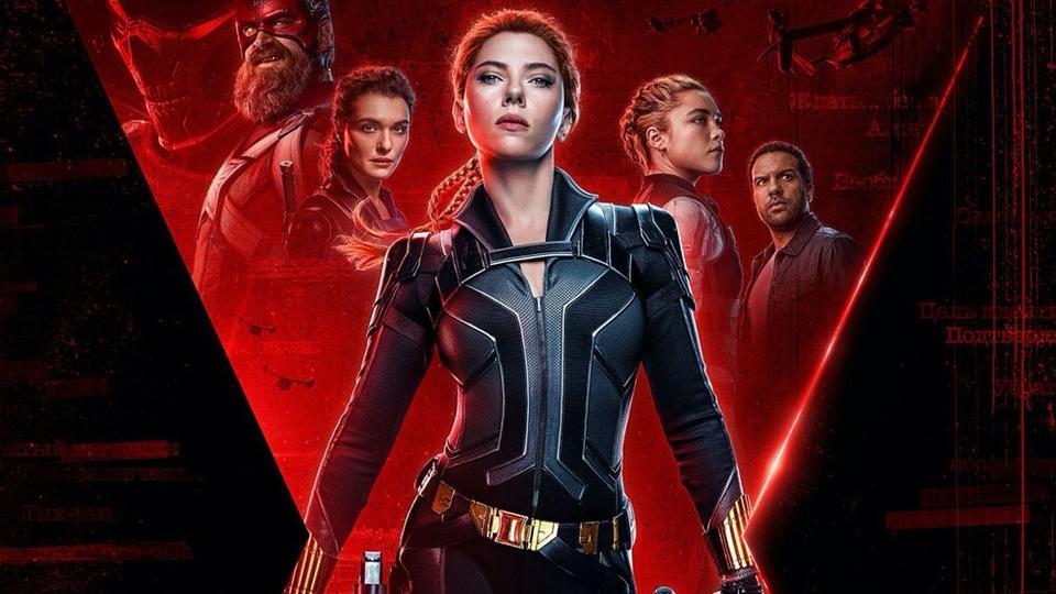 Скарлетт Йоханссон не покинет роль Черной вдовы в киновселенной Marvel