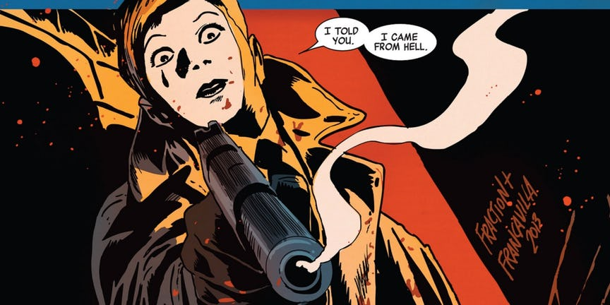 Раскрыт злодей сериала «Соколиный глаз». Он серьезно покалечит героя Marvel