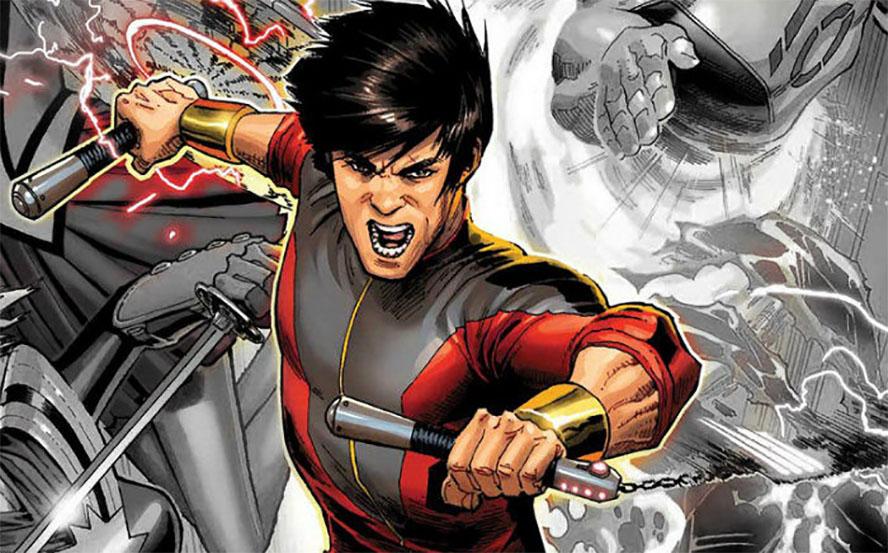 Удаленная сцена после титров «Мстителей» включала неожиданного героя Marvel